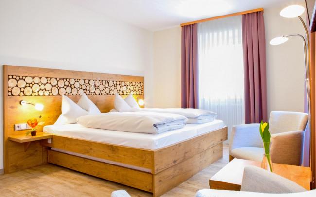 Interieurfotografie von Hotelzimmer München